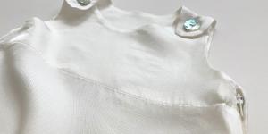 Schlafsäcke aus Peacesilk sind optimal für den Babyschlaf im Sommer