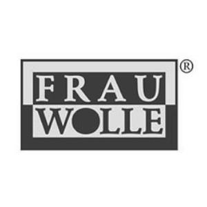 Frau Wolle Logo