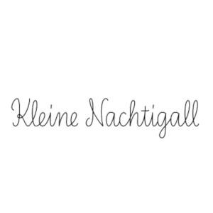 Kleine Nachtigal Logo